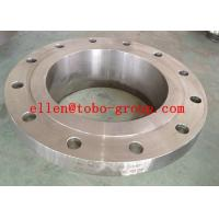 Forged Stainless Steel Flanges ASME B16.5 ASTM A182 F53 SORF Flange DN20 CL150 Manufactures
