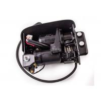 Quality Black Air Suspension Compressor Pump for Cadillac Chevy GMC Cadillac Large GM for sale