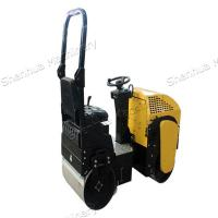 China Construction Machinery 2 Ton Driving Type Hydraulic Vibration Roller on sale