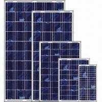 Flexible 20W PV Solar Panels and Modules with 36 Pieces Manufactures