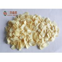 Dried Vegetables Dehydrated Garlic Powder Antiviral And Antifungal Activity Manufactures