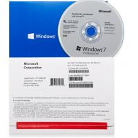 Microsoft Software Windows 7 Home OEM Package 32/64 Bits With DVD Win 7 home online activation Manufactures