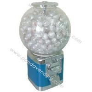 China Small Ball Globe Gumball Machine (TR503RS) on sale