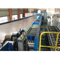 Mineral Wool Sandwich Roofing Sheet Manufacturing Machine High Performance Manufactures