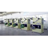 Pneumatic Strapping Band Machine , High Strength PET Strap Production Line Manufactures