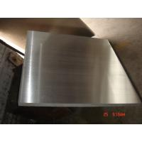 AZ31B ME20M Magnesium alloy plate, polished surface with fine flatness, cut-to-size as per ASTM B90/B90M-15 Manufactures