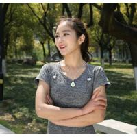 Bluetooth V4.0+EDR Necklace Headphone Sport Stereo Bluetooth headset S025 Manufactures
