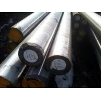 Bright Round Steel Rod , Hot Rolled Ss Round Bar With Good Corrosion Resistance Manufactures