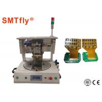 SMT Assemble Hot Bar Soldering Machine Robot Pulse Thermode SMTfly-PC1A Manufactures