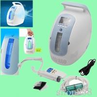 Portable Family Oxygen Concentrator Humidifier With Outer Handle Manufactures