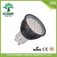 Factory 5W IP65 R80 Cob Outdoor LED Spotlight Bulb Warm White 2700k Manufactures
