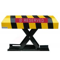 Remote Control Car Parking Area Lock Space Protector With Rising Height of 300mm Manufactures