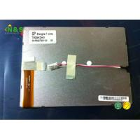 High Vibration Proof 8 Inch Tianma LCD Displays For Personal Computer TM080SDH01 Manufactures