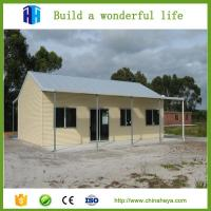 prefabricated steel frame energy efficient design 1 floor house plans Manufactures