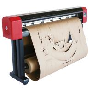 China Multifuntion Digital Plotter Machine , Garment Industrial Cutting Machine on sale