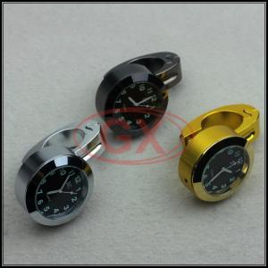 China Racing bike universal clock motorcycle wrist watch rider wrist watch good quality on sale