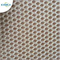 Bags Furniture Glitter Pvc Vinyl Fabric Easy Cutting Convenient Cleaning Manufactures