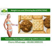 No Adverse Effect Weight Loss Protein Bars Healthy Slimming Programs Manufactures