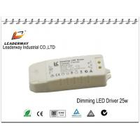 new design 25w dimmable power supplier Manufactures