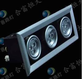 9W LED Grille Light-LED Grille Light Manufacturer-LED Light Manufactures