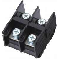 1P - 16P Single Phase / Three Phase Power Distribution Blocks  Connector
