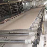 China Moisture-proof plaster board, measures 1,200 x 2,400 x 12mm on sale