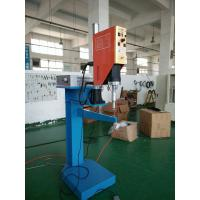 PVC PIPE Second operation Standard spin melting machine ultrasonic welding machine Manufactures