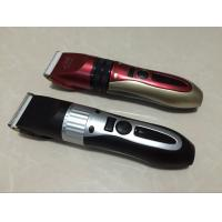 Buy cheap MGX1011 Barbel Clipper For Beauty Hair Professional Men Cordless Rechargeable from wholesalers