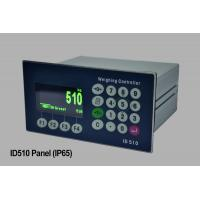Electronic Weighing Indicator with Remote Inputs/Outputs for Different PLC and DCS System Manufactures