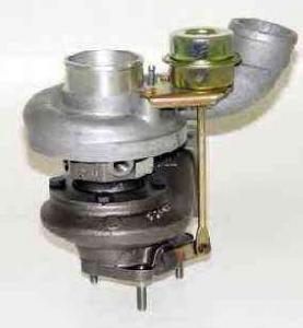 GARRETT TURBOCHARGERS / GT SERIES Manufactures