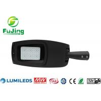 High Power 150W Cobra Head LED Street Light High Luminaire Efficiency Long Lifetime Manufactures