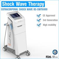 Shock wave physical therapy equipment for sport injuries Manufactures
