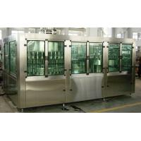 Rinsing Filling Capping Water Filling Machines Manufactures