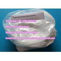 China Online buy  Best Testosterone Decanoate Powder steroid raws  Pharmaceutical raw materials, Steroid hormone, Anabolin on sale