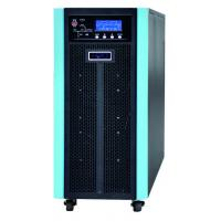 Buy cheap Double Conversion 3phase 10kva HF 208Vac Online UPS Line to line from wholesalers