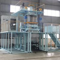 Quality Fully Automatic Die Casting Machine , Metal Die Casting Machine For Aluminum Casting for sale