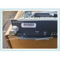 Buy cheap 1.5 GHz CISCO Catalyst 4500E Series WS-X45-SUP7L-E Supervisor Engine 520Gbps from wholesalers