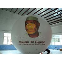 UV Protected Printed Advertising Political Advertising Balloon for Entertainment Events Manufactures