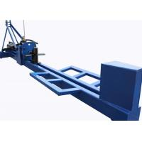 China 3 Point Hitch Tractor Powered Hydraulic Log Splitter With 25 Tons Pressure Force on sale