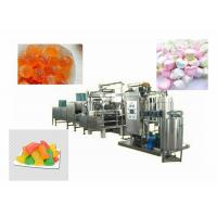China Customized Industrial Cotton Candy Floss Machine 12KW 380V  12 Months Warranty on sale