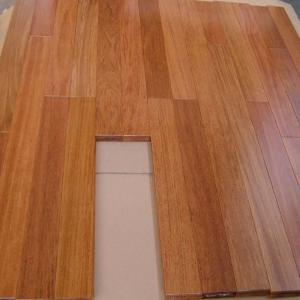 China Jatoba Solid Flooring on sale