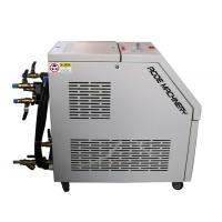 Buy cheap Water Heating Mold Plastic Rubber Industrial Temperature Controller Equipment from wholesalers
