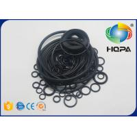 China Rubber PC120-5 Main Pump Seal Kit 708-23-04014 708-23-04013 708-23-04012 708-23-04113 708-23-04112 708-23-04111 on sale