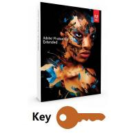 Quality Adobe Photoshop CS6 Extended Key for sale