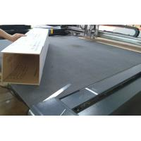 carton sample making cnc cutting production maker