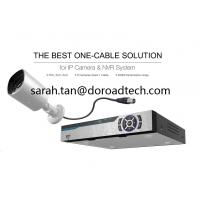 New Product POC & EOC NVR Kit with POC & EOC IP Cameras 720P 960P 1080P BNC Cables Manufactures