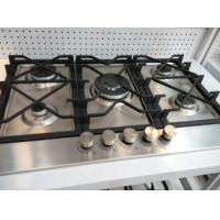 China 36'' High quality built-in gas cooking hobs on sale