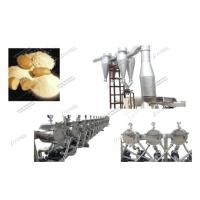 New Design Fully Automatic Potato Starch Product Line Manufactures