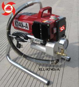 China airless paint sprayer on sale