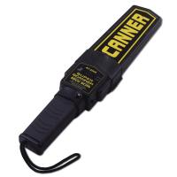 Buy cheap High Sensitivity supper wand Hand Held Metal Detector Scanner for Airports from wholesalers